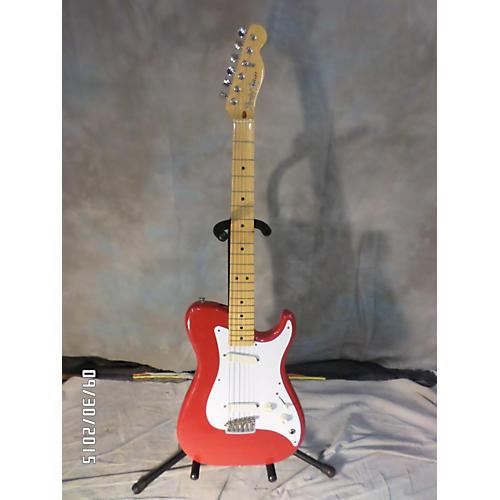 Fender BULLET Solid Body Electric Guitar-thumbnail