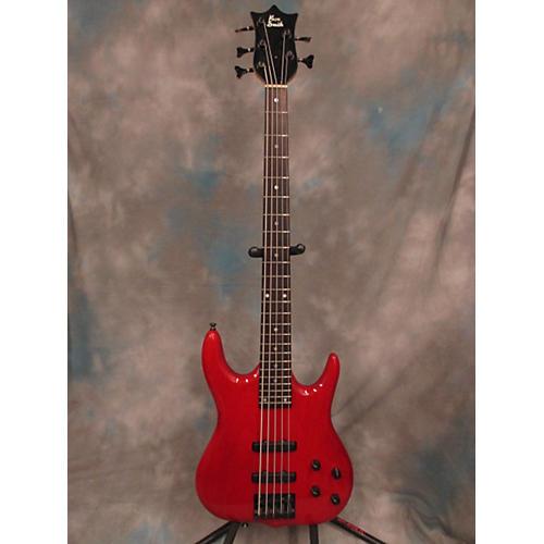 Ken Smith BURNER Electric Bass Guitar-thumbnail