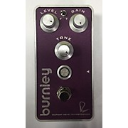 Bogner BURNLEY DISTORTION Effect Pedal
