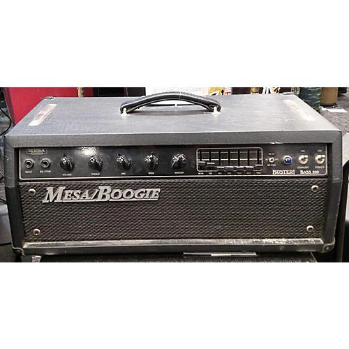 Mesa Boogie BUSTER Tube Guitar Amp Head