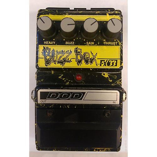 DOD BUZZ BOX FX33 Effect Pedal-thumbnail