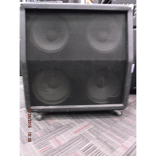 Crate BV-412S Guitar Cabinet