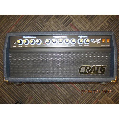 Crate BV 50 Tube Guitar Amp Head