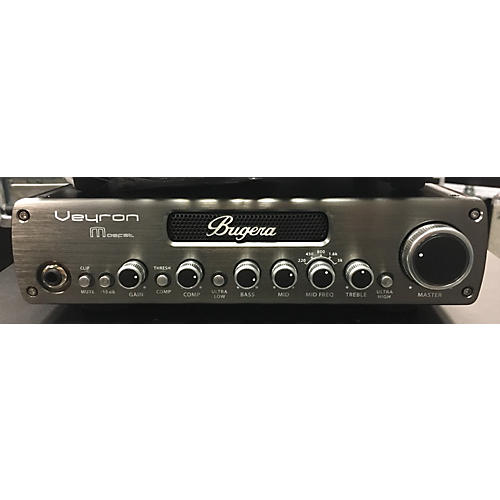 Bugera BV1001M Bass Amp Head