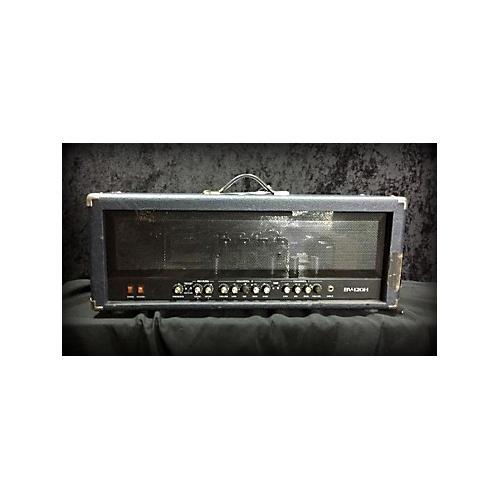 Crate BV120H Blue Voodoo 120W Tube Guitar Amp Head