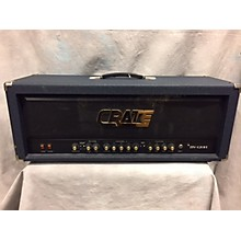 Crate BV150H Tube Guitar Amp Head