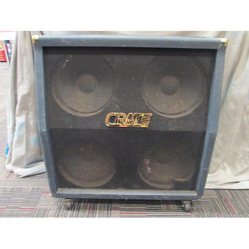 Crate BV412 Guitar Cabinet-thumbnail