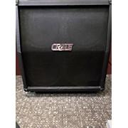 Crate BV412 Guitar Cabinet