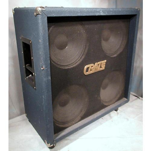 Crate BV412R Guitar Cabinet-thumbnail