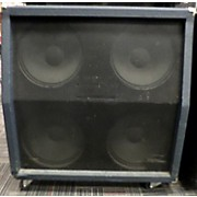 Crate BV412S 4X12 Guitar Cabinet