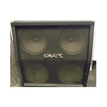 Crate BV412SL Guitar Cabinet