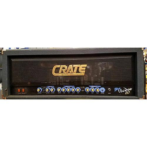 Crate BV60-H Tube Guitar Amp Head-thumbnail