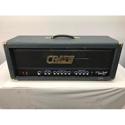 Crate BV60H Tube Guitar Amp Head