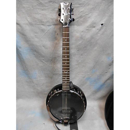 Dean BW6E Backwoods Banjo-thumbnail