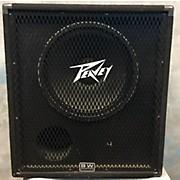 Peavey BX 1X15 Bass Cabinet