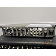 Carvin BX-500 Bass Amp Head