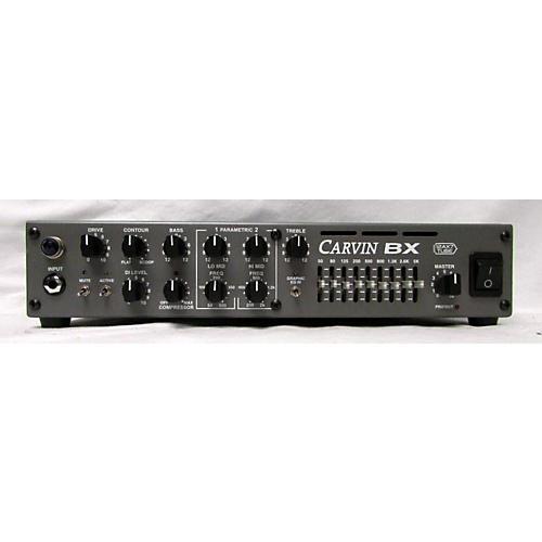 Carvin BX 500 Bass Amp Head