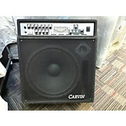 Carvin BX 600 Bass Combo Amp