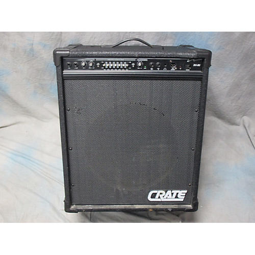 Crate BX-80 Bass Combo Amp