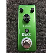 Stagg BX-FUZZ Effect Pedal