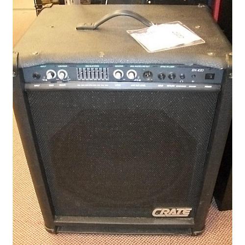 Crate BX100 1x15 100W Bass Combo Amp-thumbnail