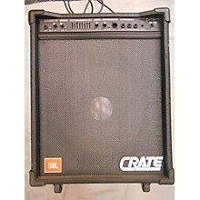 Crate BX100 1x15 100W Bass Combo Amp