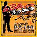 LaBella BX100 Bajo Quinto Strings thumbnail