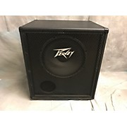 Peavey BX115 Bass Stack