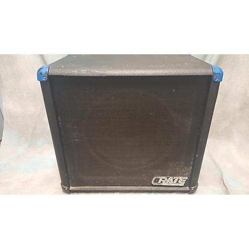 Crate BX115E Bass Cabinet-thumbnail