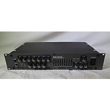 Carvin BX1200 Bass Amp Head