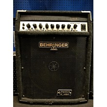 Behringer BX1200 Bass Combo Amp
