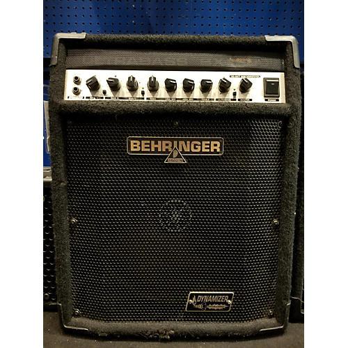 Behringer BX1200 Bass Combo Amp-thumbnail
