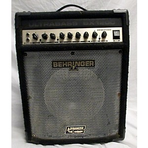 Pre-owned Behringer BX1200 Bass Combo Amp
