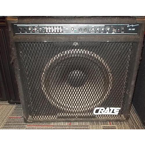 Crate BX160 Bass Combo Amp-thumbnail
