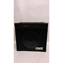 Crate BX160 Bass Combo Amp