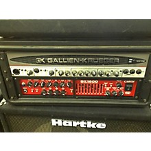 Carvin BX1600 Bass Amp Head