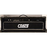 Crate BX200H Bass Amp Head