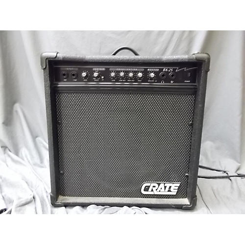 Crate BX25 Bass Combo Amp