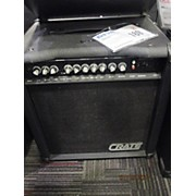 Crate BX25 DLX Bass Combo Amp