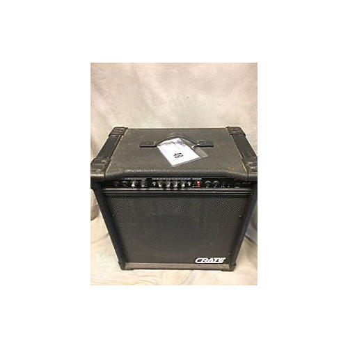 Crate BX40 Bass Combo Amp