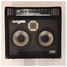 Behringer BX4210A Bass Combo Amp
