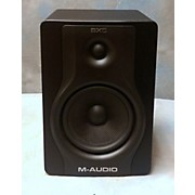 M-Audio BX5 Carbon Black Powered Monitor