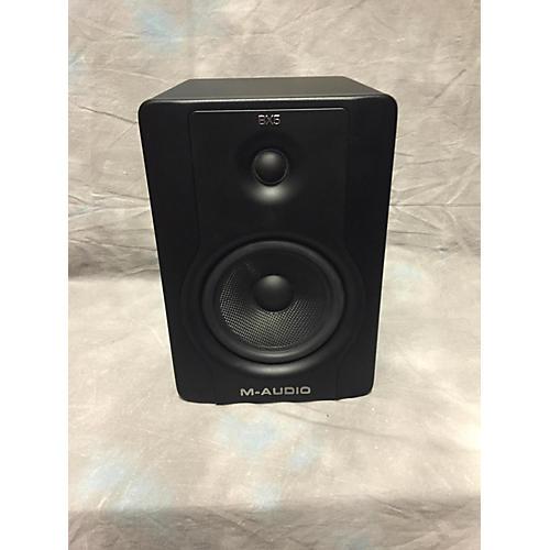 M-Audio BX5 D2 Black Powered Monitor