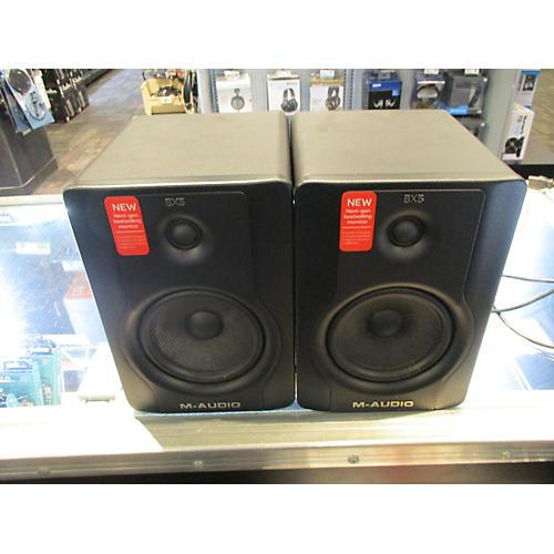 M-Audio BX5 D2 Pair Powered Monitor-thumbnail