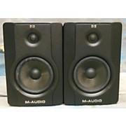 M-Audio BX5 D2 Pair Powered Monitor