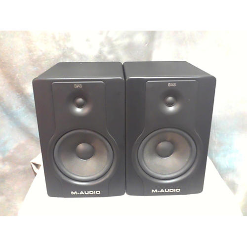 M-Audio BX5 D2 Pair-thumbnail