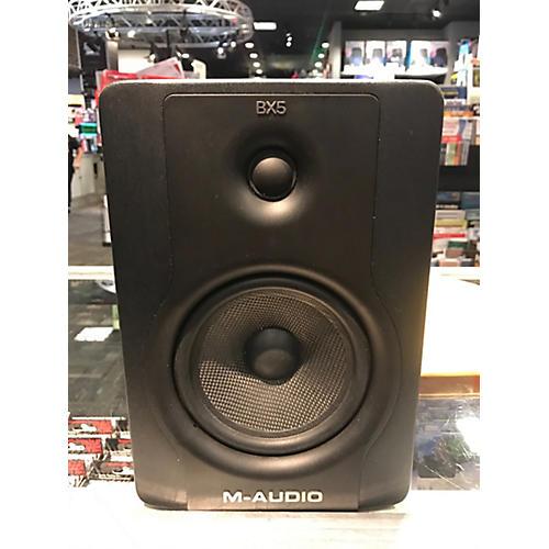 M-Audio BX5 D2 Powered Monitor-thumbnail