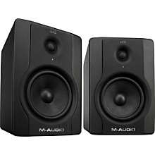 M-Audio BX5 D2 Studio Monitors