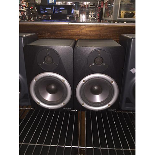 M-Audio BX5 Pair Powered Monitor-thumbnail