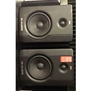 M-Audio BX5 Pair Powered Monitor